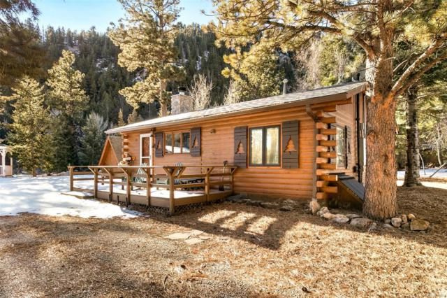 170 Riverside Drive, Bellvue, CO 80512 (#2613115) :: The Heyl Group at Keller Williams