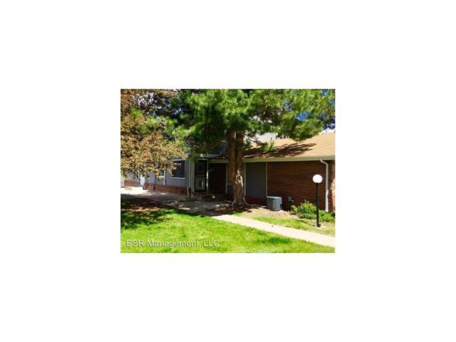 1295 S Wheeling Way, Aurora, CO 80012 (MLS #2613168) :: 8z Real Estate