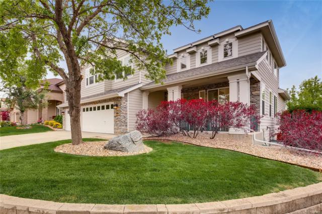 6254 W Gould Drive, Littleton, CO 80123 (MLS #2613631) :: 8z Real Estate