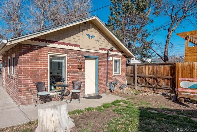 431 Bannock Street, Denver, CO 80204 (#2613645) :: Berkshire Hathaway HomeServices Innovative Real Estate