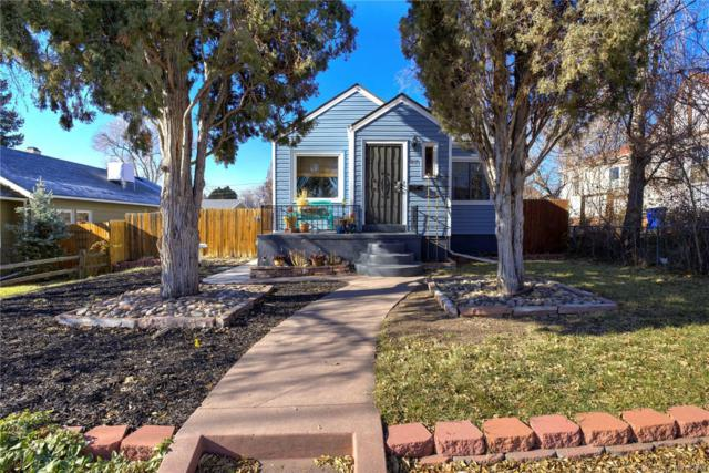 2935 Chase Street, Wheat Ridge, CO 80214 (#2613666) :: House Hunters Colorado
