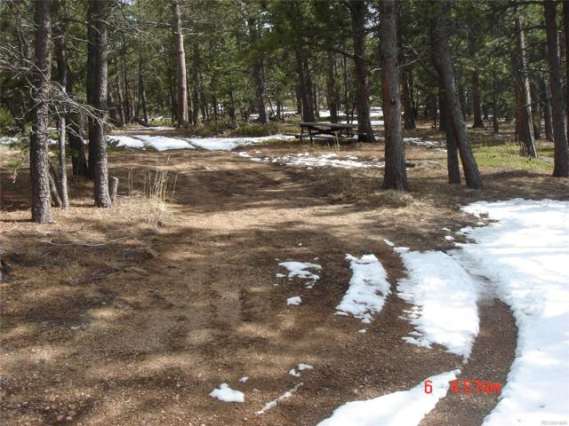 n/a Big John Road, Lyons, CO 80540 (MLS #2614111) :: 8z Real Estate