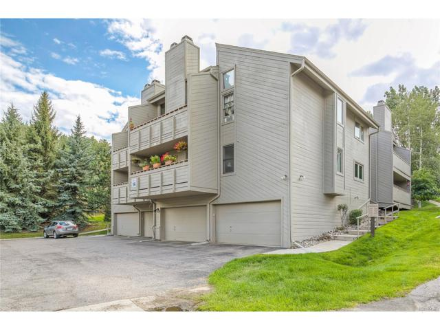 23520 Pondview Place, Golden, CO 80401 (#2614178) :: The City and Mountains Group