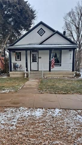 2018 N Greenwood Street, Pueblo, CO 81003 (MLS #2614227) :: 8z Real Estate