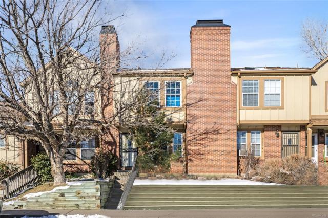 17427 E Rice Circle C, Aurora, CO 80015 (MLS #2614823) :: 8z Real Estate
