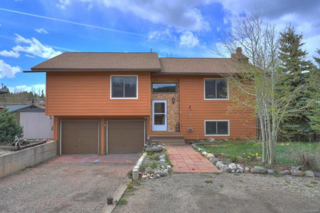 92 Meadow Drive, Dillon, CO 80435 (#2614902) :: The DeGrood Team