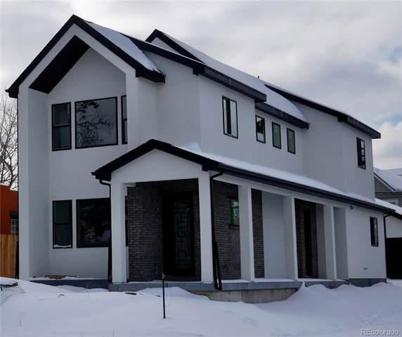 4285 Pecos Street, Denver, CO 80211 (MLS #2615069) :: Kittle Real Estate