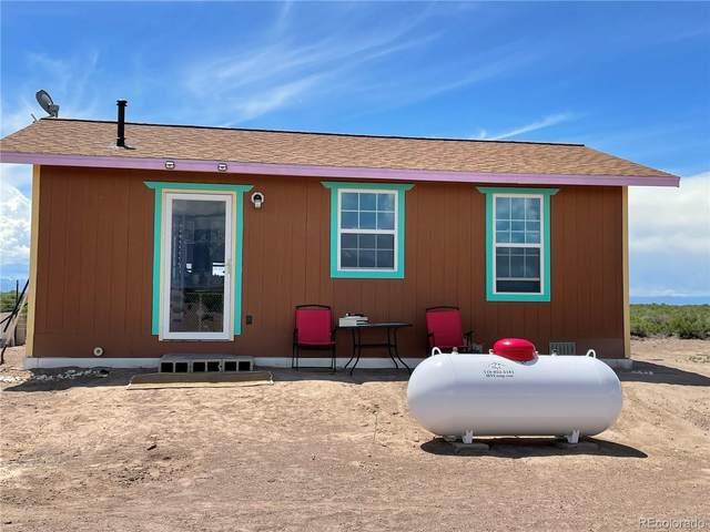 153 County Road 112, Alamosa, CO 81101 (#2615101) :: The DeGrood Team
