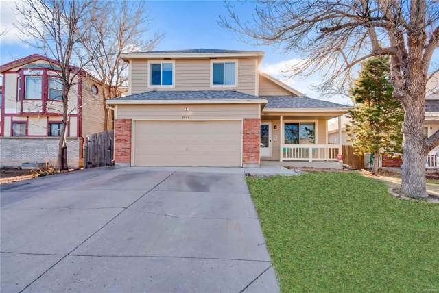 3846 Dyanna Drive, Thornton, CO 80241 (#2615551) :: The Griffith Home Team