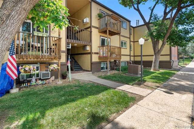 16359 W 10th Avenue U3, Golden, CO 80401 (MLS #2616141) :: 8z Real Estate