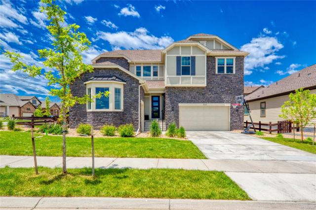 753 Gilpin Circle, Erie, CO 80516 (MLS #2616466) :: Bliss Realty Group