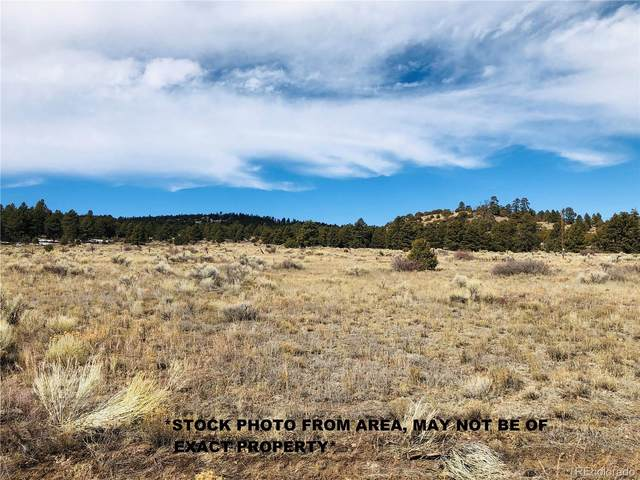 8 W Conejos Trails, Antonito, CO 81120 (MLS #2616642) :: Find Colorado