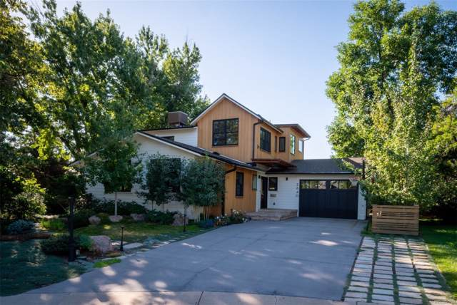 2640 Cornell Circle, Boulder, CO 80305 (#2616859) :: The Heyl Group at Keller Williams