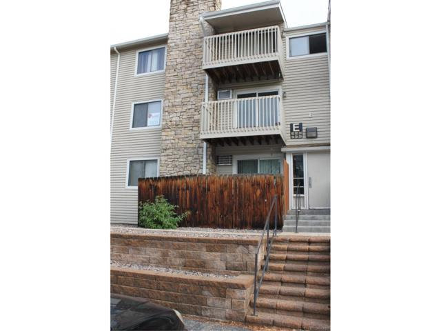 381 S Ames St E203, Lakewood, CO 80226 (MLS #2616924) :: 8z Real Estate