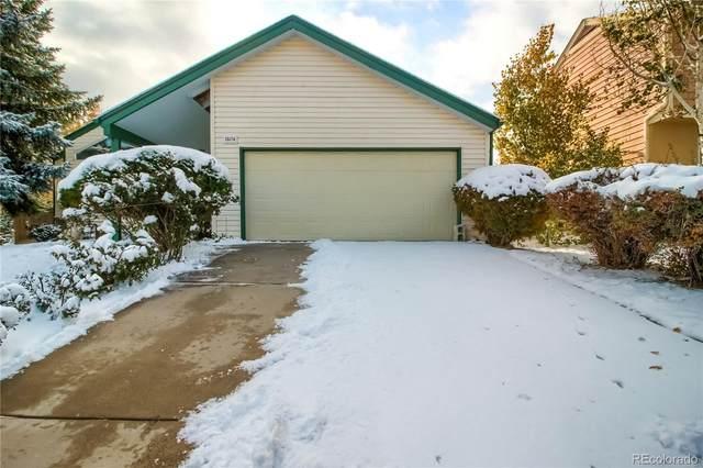 15174 E Walsh Drive, Aurora, CO 80012 (MLS #2617362) :: 8z Real Estate