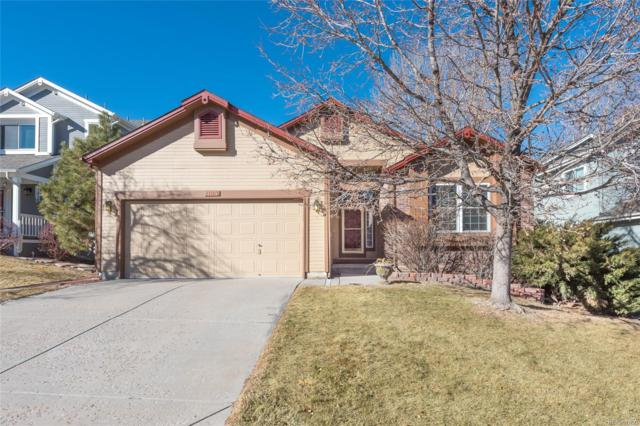 11013 Needles Court, Parker, CO 80138 (#2617424) :: The Peak Properties Group