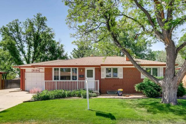 3126 W Grand Avenue, Englewood, CO 80110 (#2617892) :: The Pete Cook Home Group