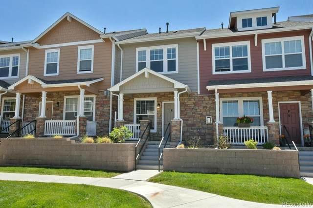 13606 Garfield Street E, Thornton, CO 80602 (#2617903) :: Real Estate Professionals