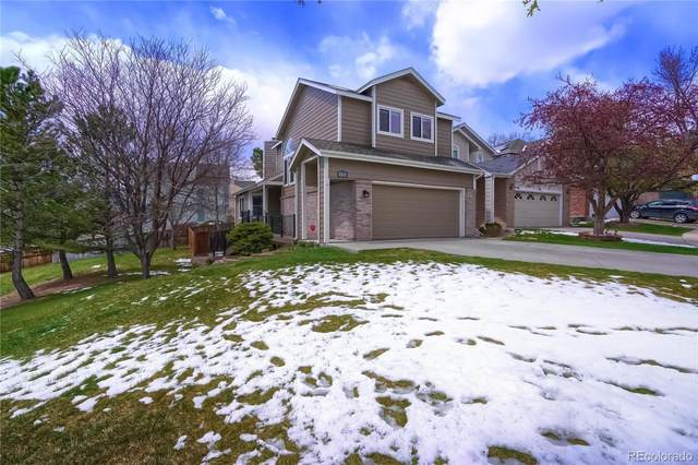 9352 W Coal Mine Avenue, Littleton, CO 80123 (#2618263) :: HomeSmart