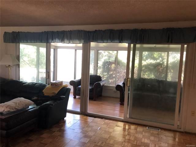 14803 E 24th Avenue, Aurora, CO 80011 (MLS #2618571) :: 8z Real Estate