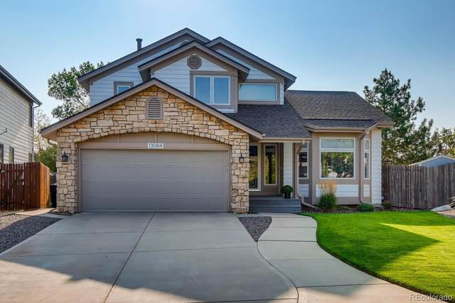 13084 Ash Street, Thornton, CO 80241 (#2618607) :: The Harling Team @ HomeSmart