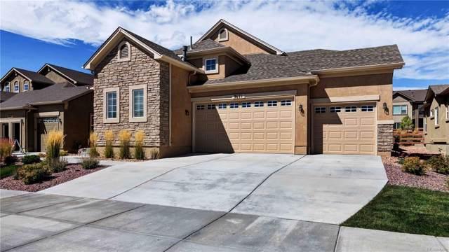 9671 Fresh Air Drive, Colorado Springs, CO 80924 (#2618646) :: milehimodern