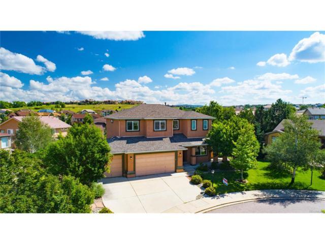 9519 Hollydale Drive, Colorado Springs, CO 80920 (MLS #2618653) :: 8z Real Estate
