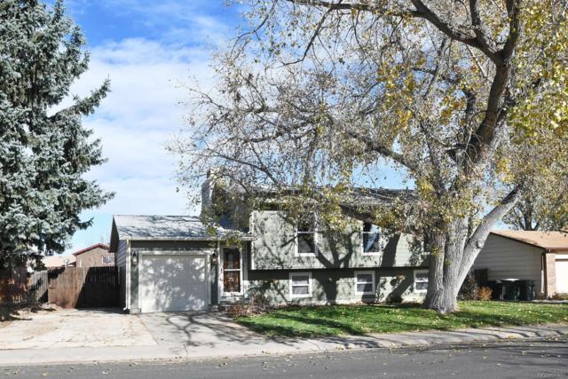 10897 Grange Creek Drive, Thornton, CO 80233 (#2618877) :: The Heyl Group at Keller Williams