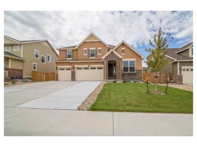 5424 E 140th Drive, Thornton, CO 80602 (MLS #2618917) :: 8z Real Estate