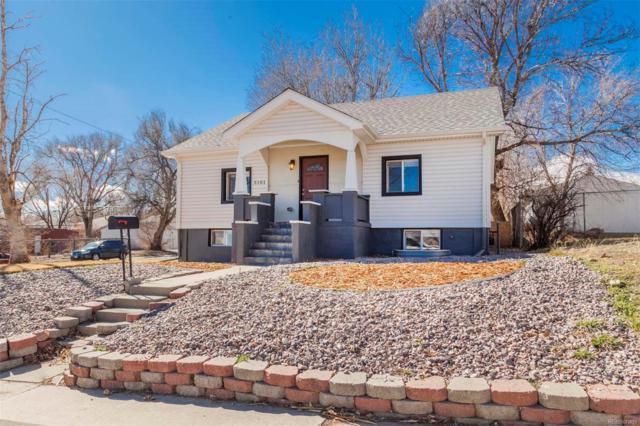 5101 Zuni Street, Denver, CO 80221 (#2619890) :: The Pete Cook Home Group