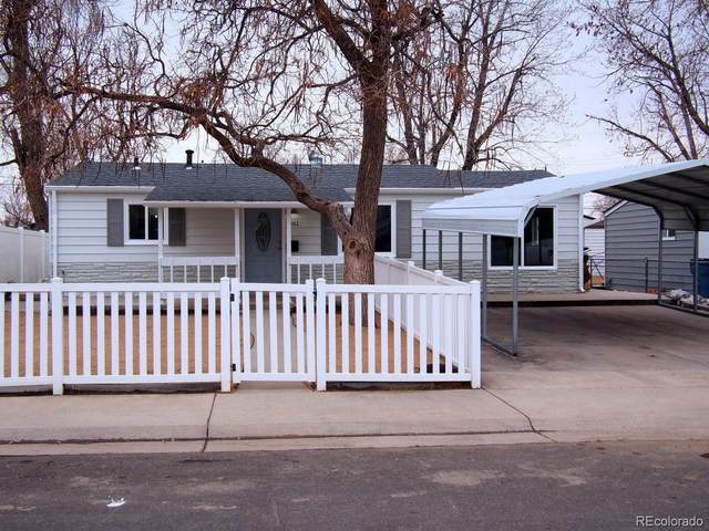 7561 Niagara Street, Commerce City, CO 80022 (MLS #2620141) :: 8z Real Estate