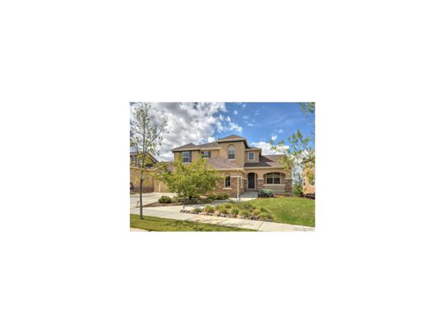2856 Eagle Circle, Erie, CO 80516 (#2620457) :: The Griffith Home Team