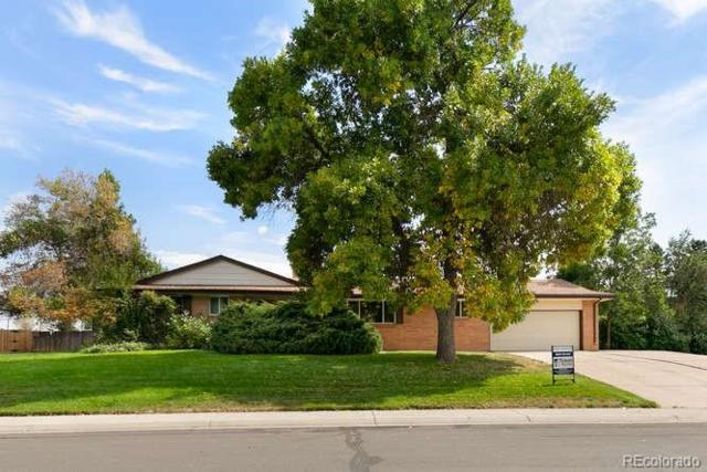 6780 S Penrose Court, Centennial, CO 80122 (#2620524) :: HomeSmart Realty Group