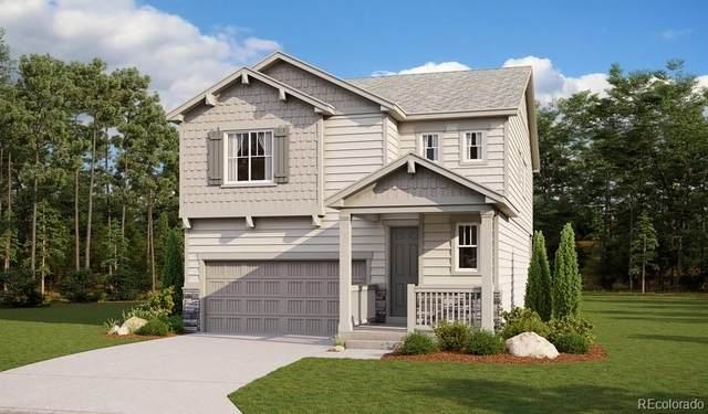21005 E Radcliff Place, Aurora, CO 80013 (#2620715) :: The DeGrood Team