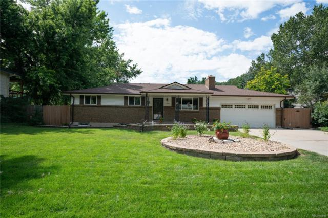 11132 W 67th Way, Arvada, CO 80004 (MLS #2620728) :: Bliss Realty Group