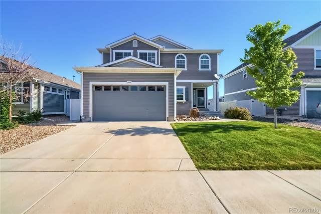 20661 Lackland Place, Denver, CO 80249 (#2620941) :: Berkshire Hathaway Elevated Living Real Estate