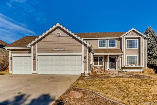 4121 Sand Hill Lane, Highlands Ranch, CO 80126 (#2621493) :: iHomes Colorado