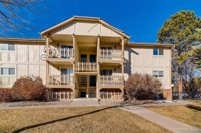 1024 E Swallow Road C334, Fort Collins, CO 80525 (#2621860) :: iHomes Colorado