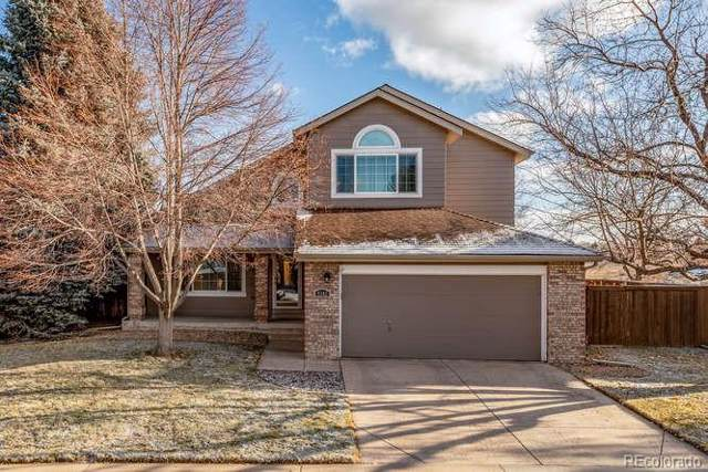 9302 Wheeler Court, Highlands Ranch, CO 80126 (#2622174) :: The HomeSmiths Team - Keller Williams