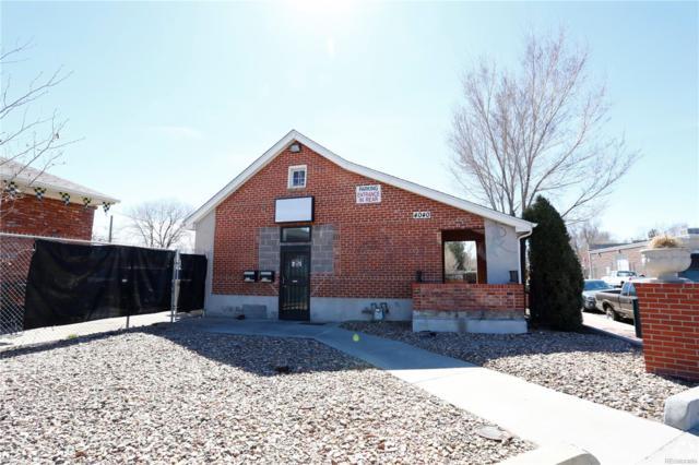 4040 Morrison Road, Denver, CO 80219 (#2622962) :: The Peak Properties Group