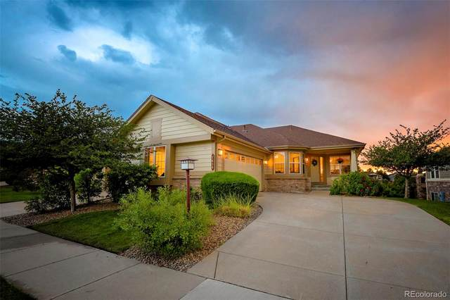 7835 S Zante Court, Aurora, CO 80016 (#2622966) :: The DeGrood Team