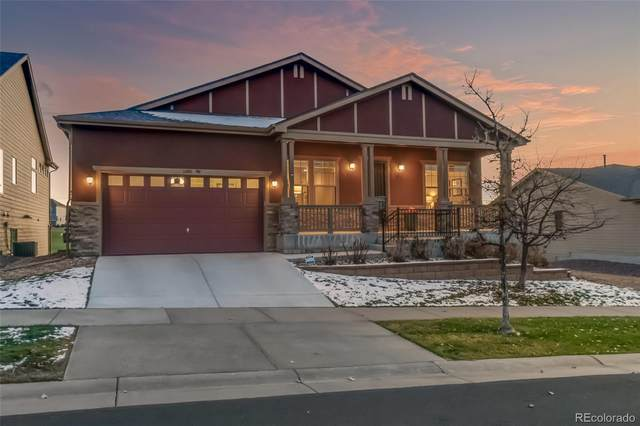 12001 S Allerton Circle, Parker, CO 80138 (#2623066) :: Kimberly Austin Properties