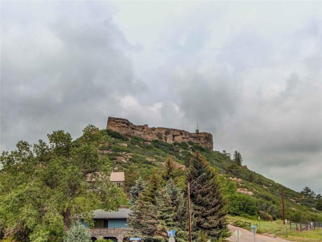 2 Rock Street, Castle Rock, CO 80104 (#2623596) :: Relevate | Denver