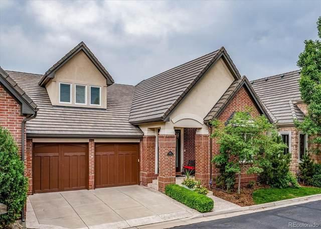 8613 E Iliff Drive, Denver, CO 80231 (#2623826) :: Mile High Luxury Real Estate