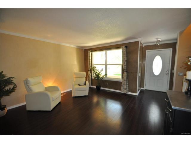 11644 Community Center Drive #123, Northglenn, CO 80233 (MLS #2624071) :: 8z Real Estate