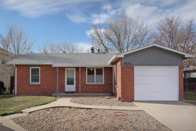 1977 Carr Court, Longmont, CO 80501 (#2624429) :: The Heyl Group at Keller Williams