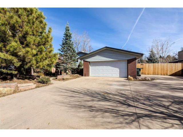 3170 Wright Street, Wheat Ridge, CO 80215 (#2624576) :: The Peak Properties Group
