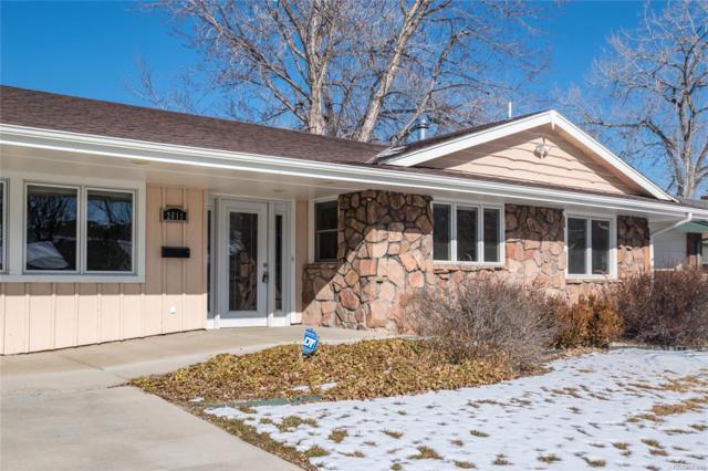 2611 Lloyd Circle, Boulder, CO 80304 (#2624603) :: House Hunters Colorado