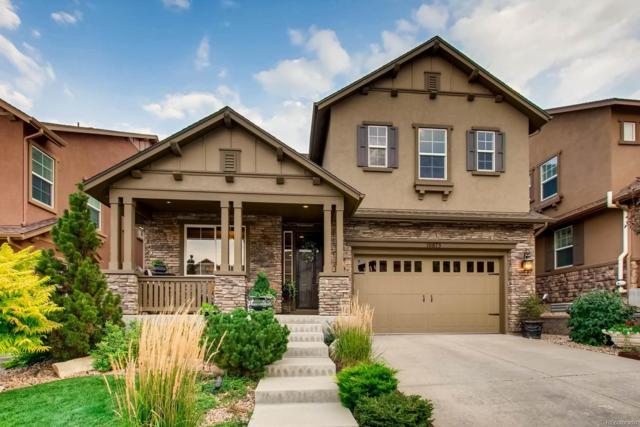 10873 Valleybrook Circle, Highlands Ranch, CO 80130 (#2624855) :: The Griffith Home Team