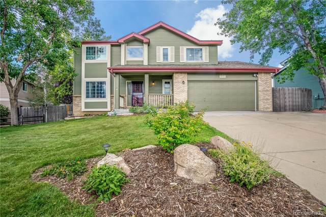 1358 Ben Nevis Avenue, Broomfield, CO 80020 (MLS #2624870) :: 8z Real Estate